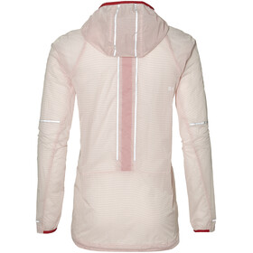asics Lite-Show Jacket Damen samba
